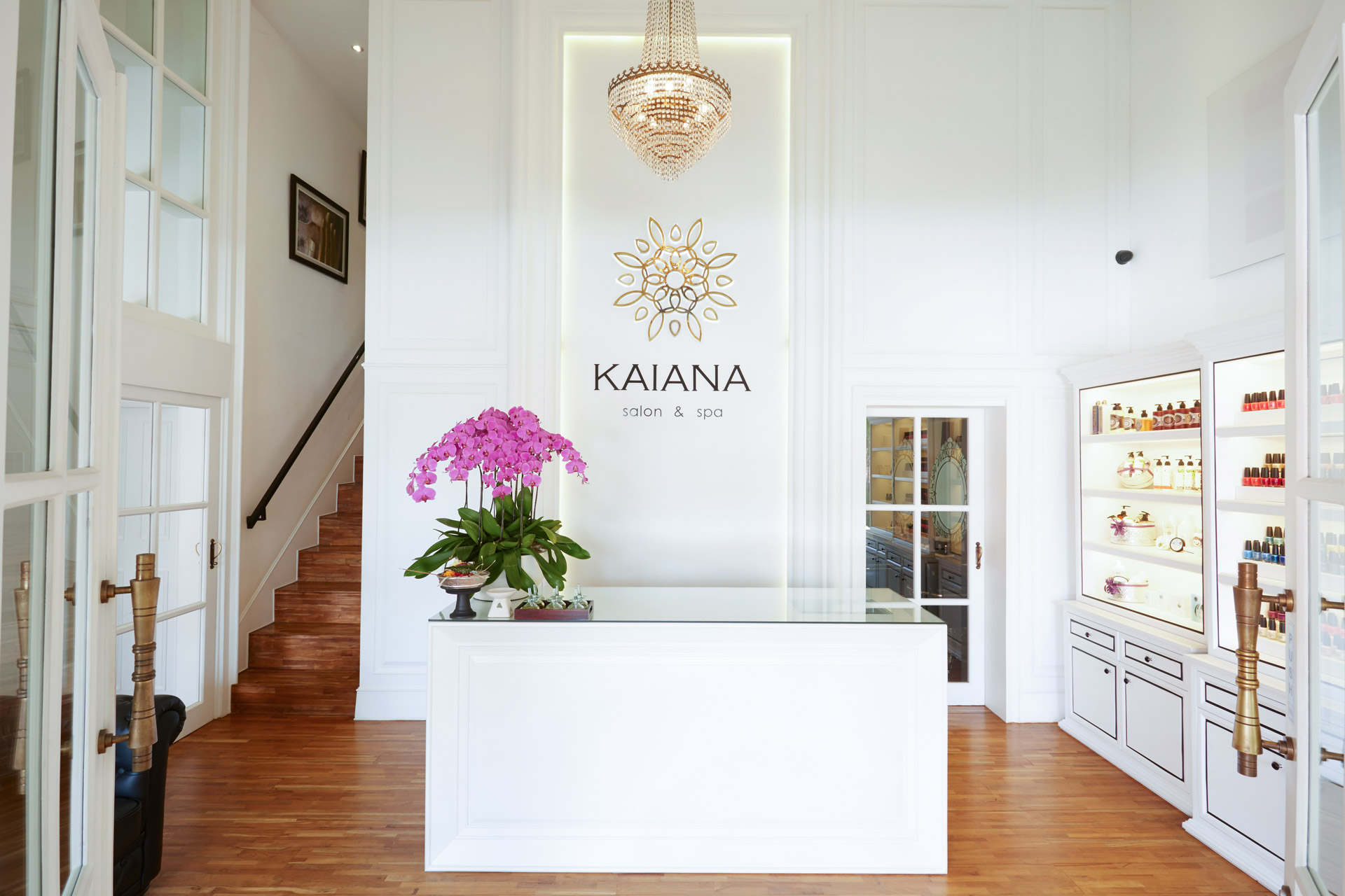 Kaiana Salon & Spa